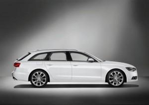 Audi odhalilo podobu nového A6 Avant (video uvnitř)