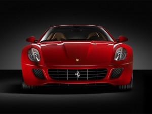 Ferrari pracuje na nástupci řady 599 (video uvnitř)