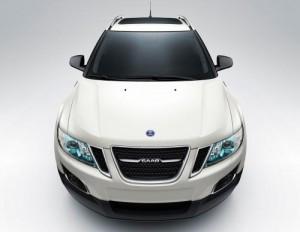 Saab v pátek obnovil výrobu