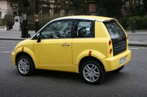 Výrobce elektromobilu TH!NK zbankrotoval