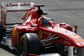 Alonso zvítězil v GP Británie
