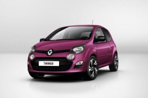 Renault Twingo: Nejmenší Renault s faceliftem
