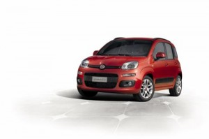 Fiat Panda: Třetí generace úspěšného mini (video uvnitř)