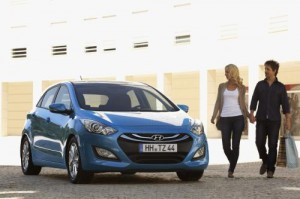 Hyundai i30: Druhá generace kompaktu z Nošovic
