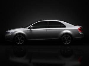 Škoda MissionL: Předobraz šestého modelu