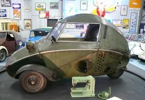 Fend -Motor GmbH