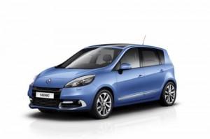 Renault Scenic dostane decentní facelift