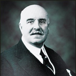 Albert De Dion