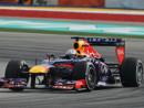 Vettel Malajsie
