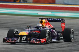 GP Malajsie: Vettel si odváží první letošní triumf