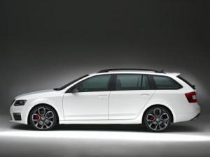 Škoda představila novou Octavii RS
