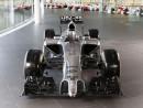 McLaren MP4_29_3