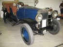 Diatto 20 DA Torpedo (1921)