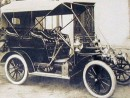 Linser 12HP (1906)