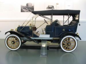 Penn Motor Car Company