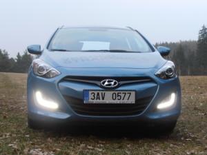 Hyundai i30 Combi – na vlně samozřejmosti