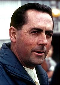 Zemřel Sir Jack Brabham