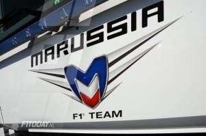 Marussia definitivně končí v F1