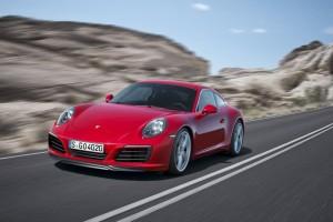 Toto je nové Porsche 911